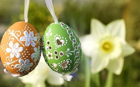 Húsvéti ünnepi nyitvatartás